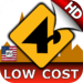 Nav4D West Virginia (LOW COST) HD