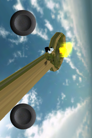Screenshot Crazy World 3D
