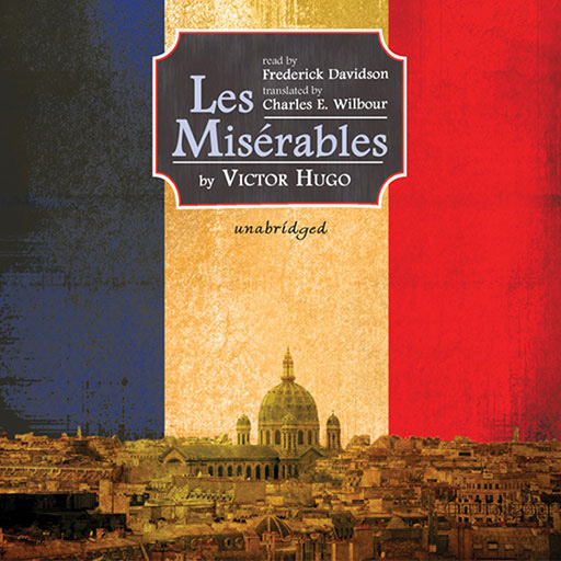an analysis of the never ending search of freedom in the book les miserables by hugo The power of 'les miserables' close in the end, our salvation must come from the outside hugo plays off the book's french title.