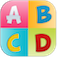 ABCD-Fun With Alphabets Tiles